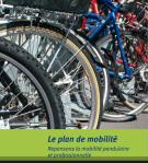 Page de couverture de la brochure Plan de mobilité
