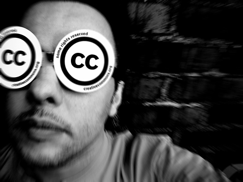 Creative commons -Franz Patzig-. By A. Diez Herrero - (CC BY-NC-SA 2.0)